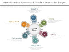 Financial Ratios Assesssment Template Presentation Images
