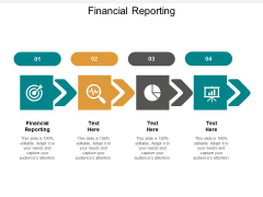 Financial Reporting Ppt PowerPoint Presentation Show Slides Cpb