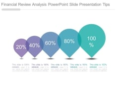 Financial Review Analysis Powerpoint Slide Presentation Tips