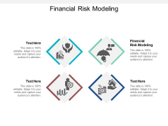 Financial Risk Modeling Ppt PowerPoint Presentation Summary Structure Cpb