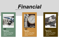 Financial Service Ppt PowerPoint Presentation Show Layout