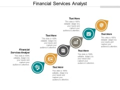 Financial Services Analyst Ppt PowerPoint Presentation Pictures Graphic Tips Cpb