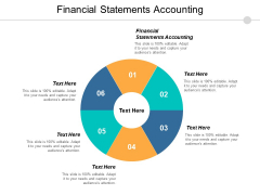 Financial Statements Accounting Ppt PowerPoint Presentation Icon Skills Cpb