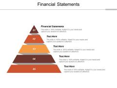 Financial Statements Ppt Powerpoint Presentation Portfolio Inspiration Cpb