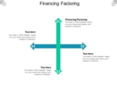 Financing Factoring Ppt PowerPoint Presentation Layouts Skills Cpb