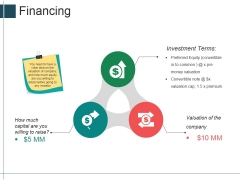 Financing Ppt Powerpoint Presentation Images