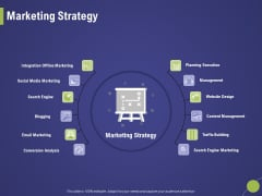 Firm Capability Assessment Marketing Strategy Ppt Model Themes PDF