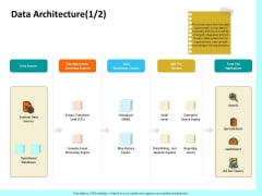 Firm Productivity Administration Data Architecture Servers Ppt PowerPoint Presentation Gallery Vector PDF