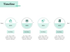 Firm Project Prioritization And Selection Timeline Graphics PDF