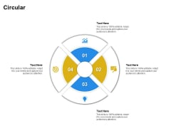 Firm Working Together Circular Ppt Model Design Ideas PDF