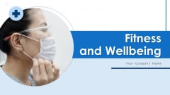Fitness And Wellbeing Construction Workers Ppt PowerPoint Presentation Complete Deck With Slides