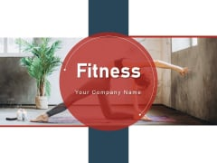 Fitness Patients Icon Laboratory Ppt PowerPoint Presentation Complete Deck