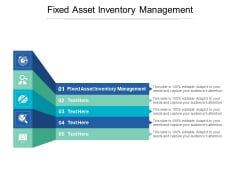Fixed Asset Inventory Management Ppt PowerPoint Presentation Model Vector Cpb