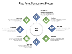 Fixed Asset Management Process Ppt PowerPoint Presentation Ideas Model Cpb Pdf