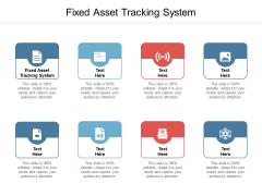 Fixed Asset Tracking System Ppt PowerPoint Presentation Pictures Ideas Cpb