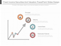 Fixed Income Securities And Valuation Powerpoint Slides Design