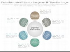 Flexible Boundaries Of Operation Management Ppt Powerpoint Images