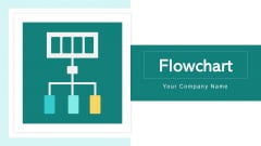 Flowchart Organic Traffic Ppt PowerPoint Presentation Complete Deck With Slides