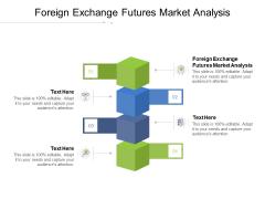 Foreign Exchange Futures Market Analysis Ppt PowerPoint Presentation Ideas Format Ideas Cpb Pdf
