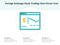 Foreign Exchange Stock Trading Chart Vector Icon Ppt PowerPoint Presentation Gallery Examples PDF