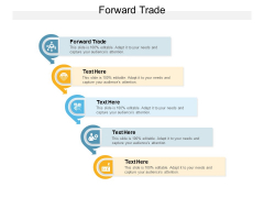 Forward Trade Ppt PowerPoint Presentation Inspiration Objects Cpb