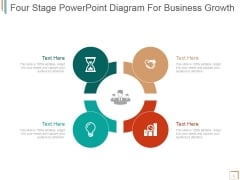 Four Stage Ppt PowerPoint Presentation Good