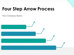 Four Step Arrow Process Consumer Marketing Ppt PowerPoint Presentation Complete Deck