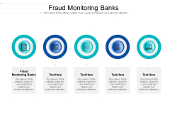 Fraud Monitoring Banks Ppt PowerPoint Presentation Infographic Template Deck Cpb Pdf