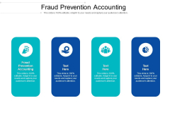Fraud Prevention Accounting Ppt PowerPoint Presentation Inspiration Design Ideas Cpb Pdf