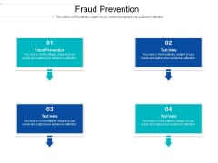 Fraud Prevention Ppt PowerPoint Presentation Diagram Images Cpb Pdf