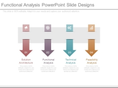 Functional Analysis Powerpoint Slide Designs
