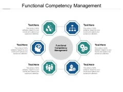 Functional Competency Management Ppt PowerPoint Presentation Ideas Layouts Cpb Pdf