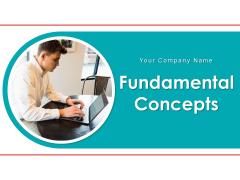 Fundamental Concepts Management Leadership Ppt PowerPoint Presentation Complete Deck