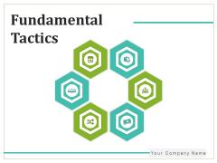 Fundamental Tactics Performance Management Ppt PowerPoint Presentation Complete Deck
