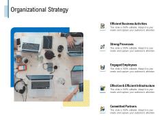 Fundamentals Of Business Organization Organizational Strategy Ppt Gallery Shapes PDF