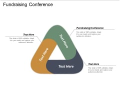Fundraising Conference Ppt PowerPoint Presentation Outline Design Templates Cpb