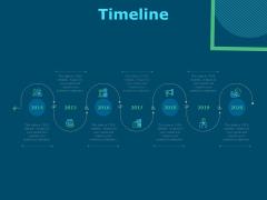 Funds For Startups Timeline Ppt Infographics Guide PDF
