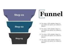 Funnel Ppt PowerPoint Presentation Design Ideas