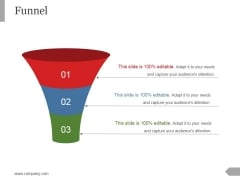 Funnel Ppt PowerPoint Presentation Diagrams