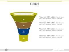 Funnel Ppt PowerPoint Presentation File Format Ideas