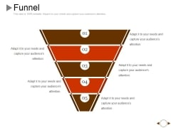 Funnel Ppt PowerPoint Presentation Gallery Skills