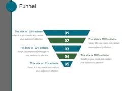 Funnel Ppt PowerPoint Presentation Guidelines