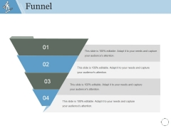 Funnel Ppt PowerPoint Presentation Icon Infographics
