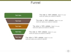 Funnel Ppt PowerPoint Presentation Icon Visual Aids