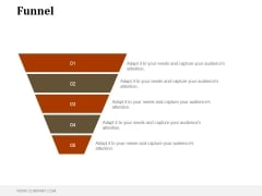 Funnel Ppt PowerPoint Presentation Ideas Clipart Images