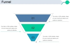 Funnel Ppt PowerPoint Presentation Ideas Layout
