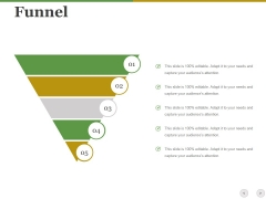 Funnel Ppt PowerPoint Presentation Ideas Layouts