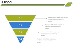 Funnel Ppt PowerPoint Presentation Infographics Guide