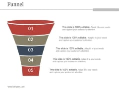 Funnel Ppt PowerPoint Presentation Information