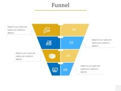 Funnel Ppt PowerPoint Presentation Inspiration Outfit